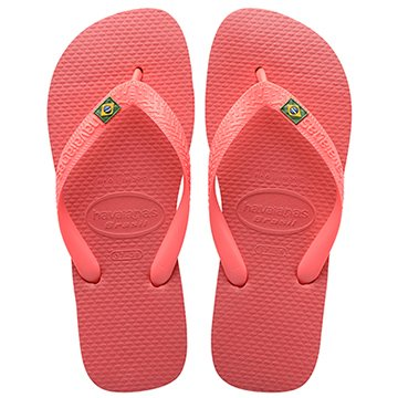 Havaianas Brasil Coral New